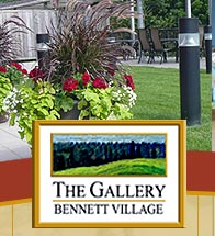 the gallery Bennett Village Condos Georgetown Adult Lifestyle